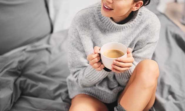 00   Granos de café: tiene compuestos antiinflamatorios  00