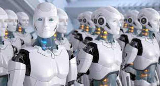00 Inteligencia artificial y robótica: riesgos 00