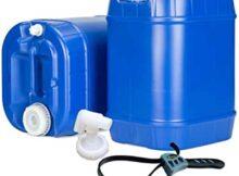 00 Almacenamiento de agua para emergencias en el hogar 00