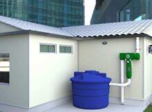 00 Recolección de agua de lluvia: ahorrar dinero 00