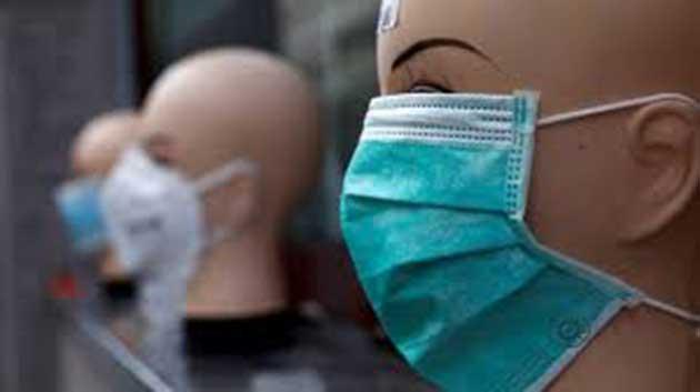 00 Mascarillas faciales provocan contaminación plástica 00