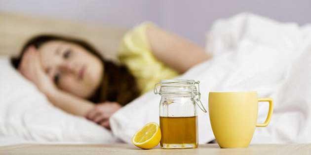 00 Síntomas de gripe y resfriado común: remedios 00