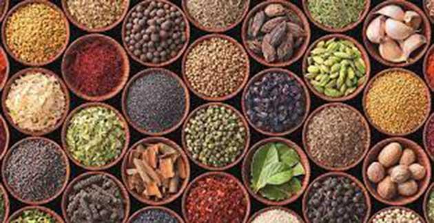 00 Té de hierbas: preparar sus mezclas en casa 00