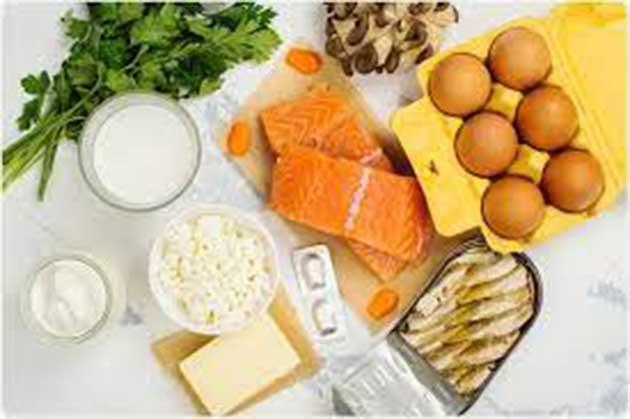 00 Vitamina D natural: reduce infecciones y muerte 00